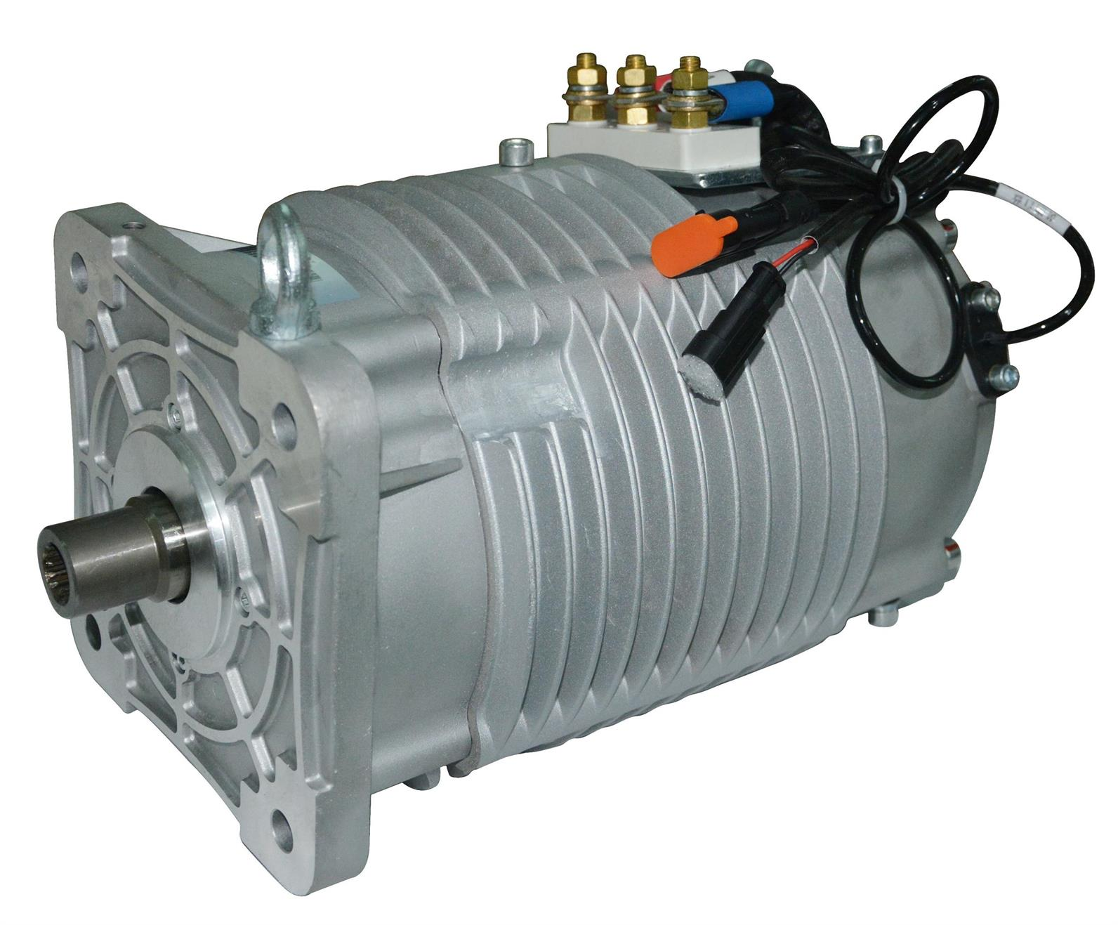 10kw AC induction motor for EV